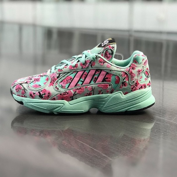 AriZona Iced Tea and Adidas offered super exclusive shoes