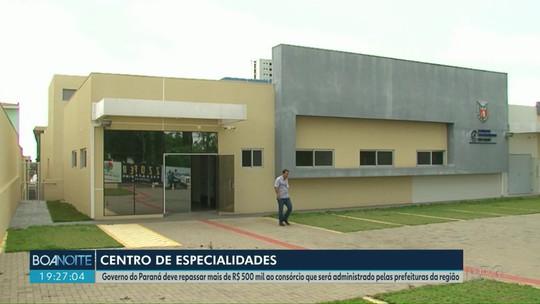 Governo oficializa saída do consórcio do Centro de Especialidades