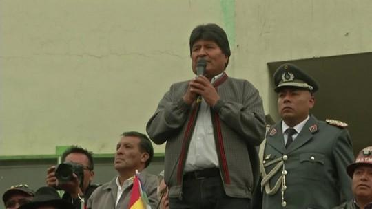 OEA identifica manipulação e pede nova eleição presidencial na Bolívia