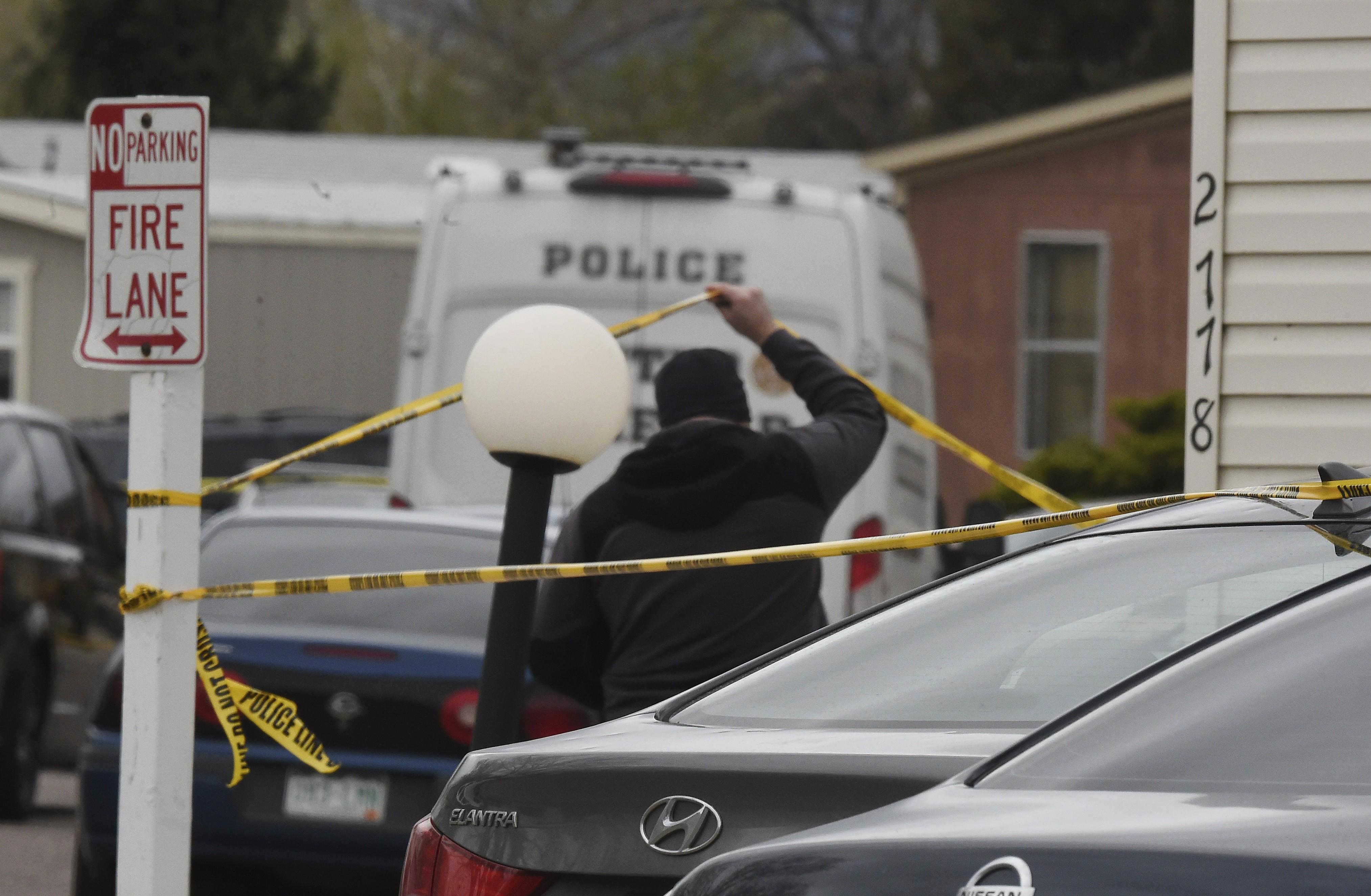 Tiroteio em festa de aniversário deixa sete mortos nos EUA
