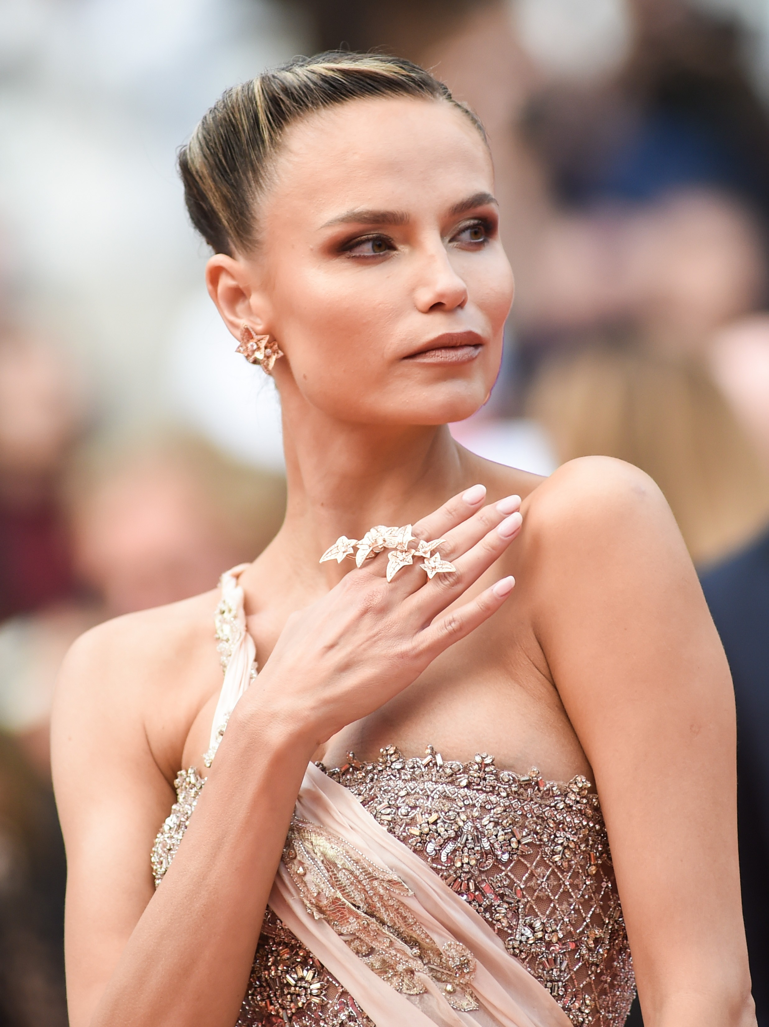 Natasha Poly (photo: Corbis via Getty Images)