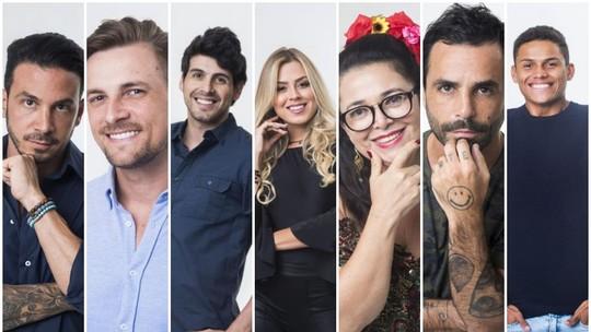 Raio-X dos eliminados: Ex-brothers fazem revelações para #RedeBBB