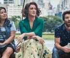 Mariana Xavier, Paulo Gustavo e Rodrigo Pandolfo em 'Minha mãe é uma peça' 2 | Divulgação