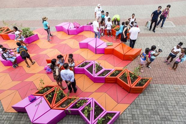 Arquitetos italianos criam projeto de revitalização urbana para São Paulo (Foto: Divulgação)