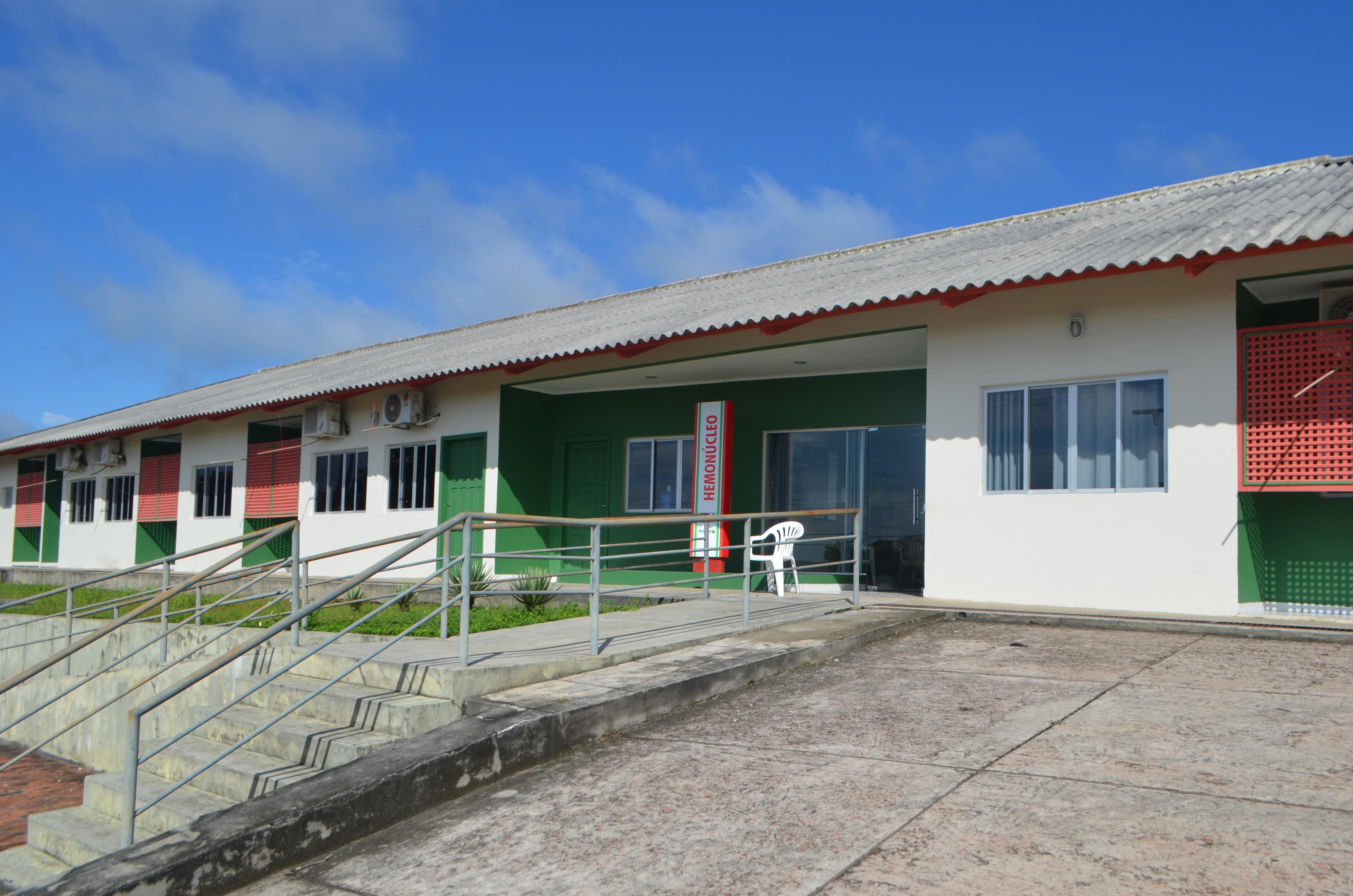 Com mais de 3 mil cadastros, Hemonúcleo em Cruzeiro do Sul quer conseguir mais doadores de sangue