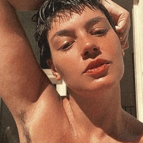 Veronica Debom (Foto: Reprodução)