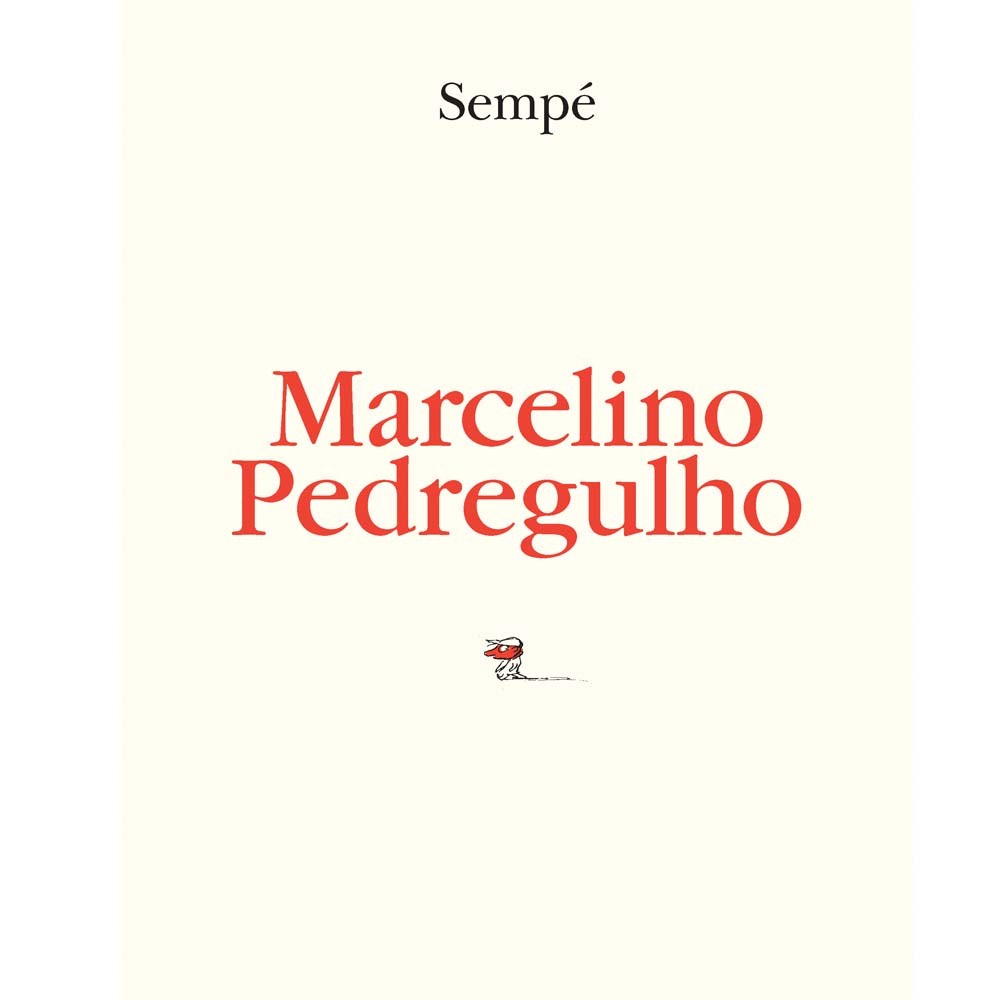 Marcelino Pedregulho (Foto: Divulgação)