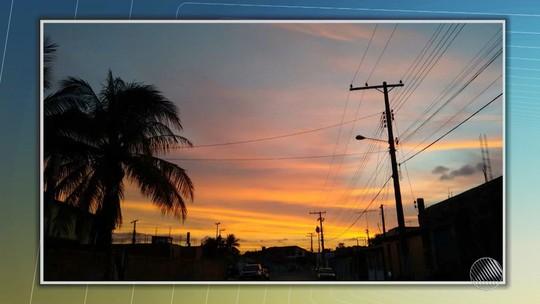 Sol volta a aparecer em Salvador e região metropolitana; confira previsão para o fim de semana