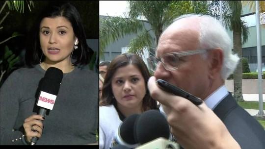 PF abre inquérito para investigar ex-vice-presidente da Engevix