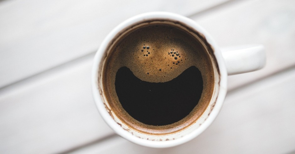 Café; cafeína (Foto: Pexels)