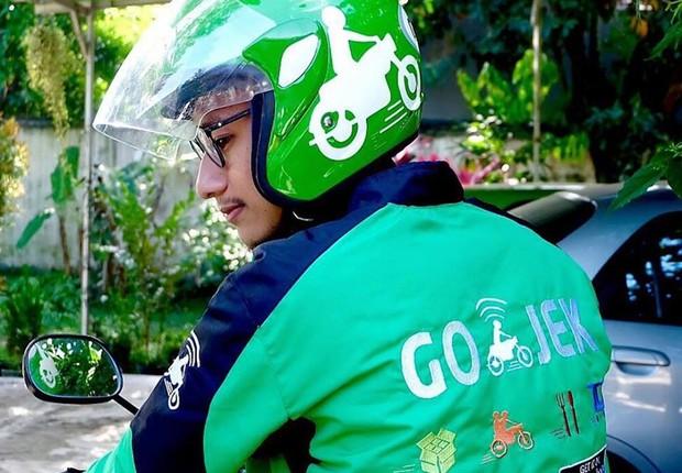 Go-Jek (Foto: Facebook/go-jek)