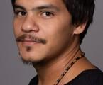 O ator Adanilo | Thiago Patrial