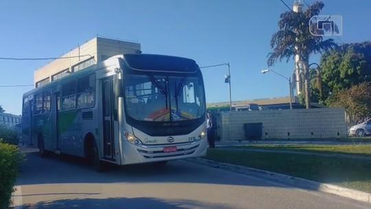 Ônibus voltam a circular após paralisação de motoristas na região de Sorocaba