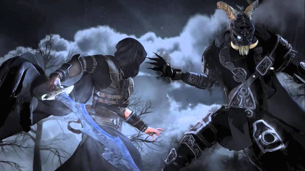 Baldur's Gate e Neverwinter Nights são relançados nos