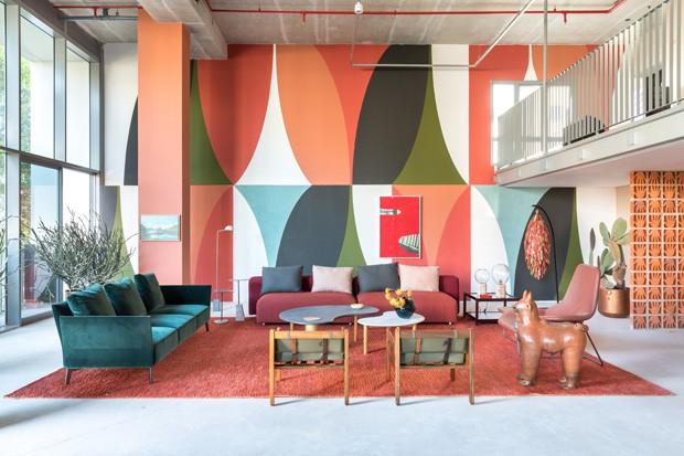 Casa Vogue e IED lançam curso de design de interiores (Foto: Lufe Gomes)