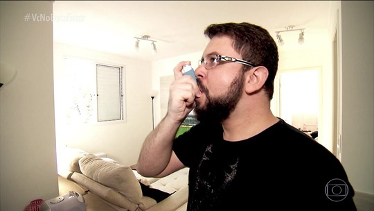 Infecção respiratória pode ser gatilho para problemas no coração