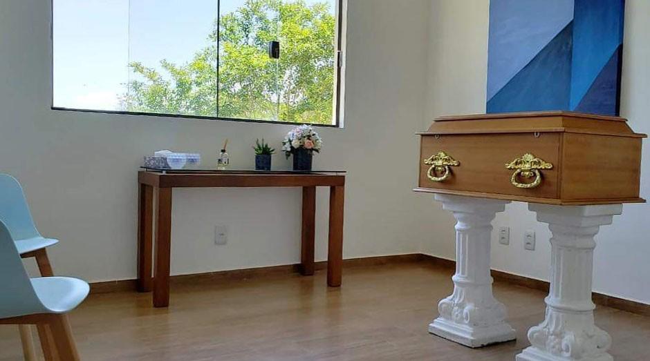 A RIP Pet é a primeira a oferecer serviço de cremação no Vale do Paraíba (Foto: Divulgação)