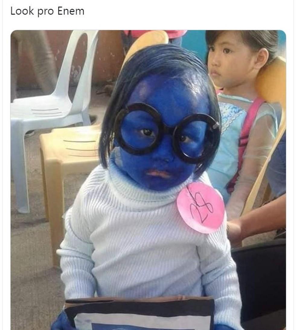 Memes Do Enem 2019 Gretchen Bob Esponja E Talento Do