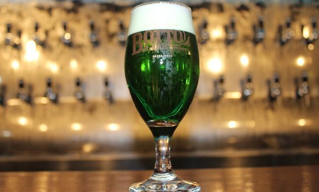 O Botto Bier terá cardápio especial para o St Patrick´s Day