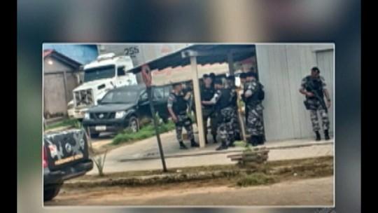 Operação investiga fraudes licitatórias de R$5,6 milhões em Vitória do Xingu