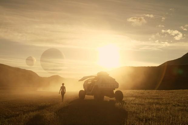 Perdidos no Espaço; série Netflix (Foto: Divulgação)