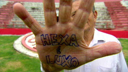 Crônica do Hexa: A última grande vitória do melhor time de PE de todos os tempos