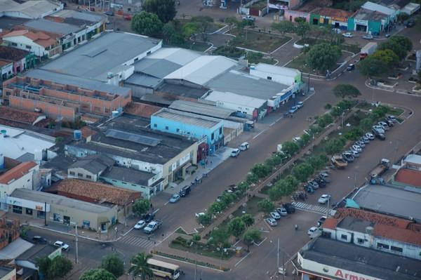 Secretário de saúde e dois médicos de Colinas do Tocantins testam positivo para Covid-19