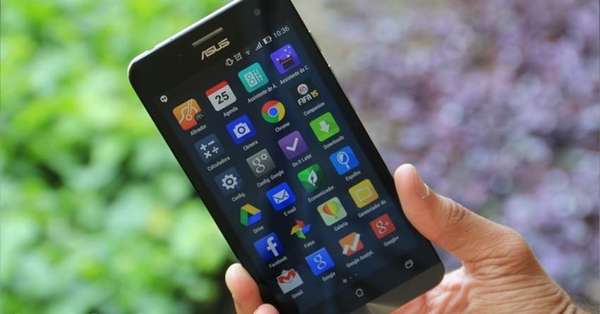 Conheça as diferenças entre o Zenfone 5 e o Zenfone 6, smarts da Asus