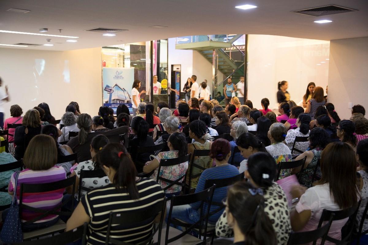 9ª Campanha de Prevenção das Doenças da Mama realiza mais de 10 mil atendimentos em Caruaru