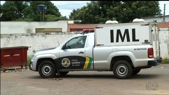 Detento é encontrado decapitado dentro de presídio de Anápolis, GO