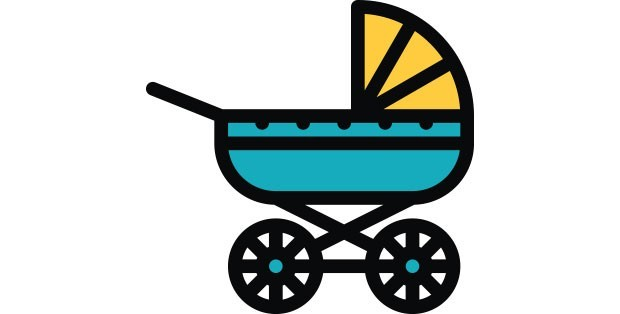 carrinho de bebê (Foto:  )