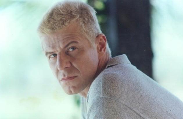 Em 'Cara & coroa' (1996), de Antonio Calmon, Falabella interpretou o vilão Mauro (Foto: Arquivo)