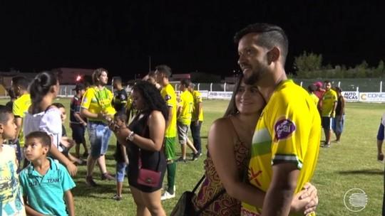 """Com cabeça em 2020, técnico do Picos estuda futuro: """"Interesse do clube e da minha parte"""""""