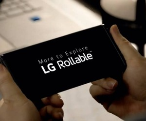 CES 2021: LG e TCL apresentam celulares com tela rolável