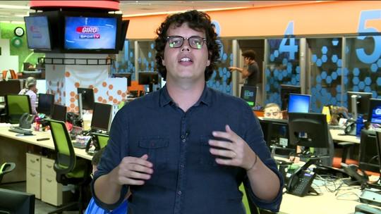Guilherme Costa comenta a criação de Jogos Olímpicos dos Bebês
