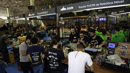 Foto: (EMERSON SANTOS/FOTOARENA/FOTOARENA/ESTADÃO CONTEÚDO)