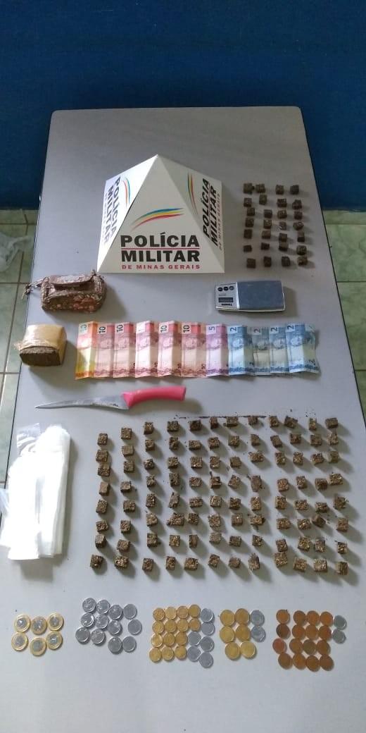 No Vale do Aço, operação Tiradentes termina com a apreensão de mais de 800 munições e 82 pessoas detidas - Noticias