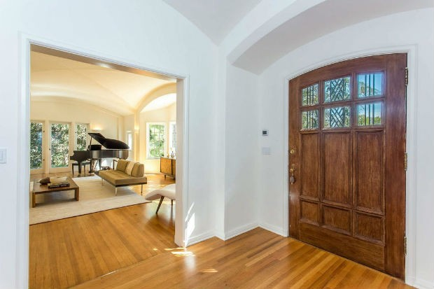 Nova mansão de Leonardo DiCaprio (Foto: Divulgação / Sotheby's International Realty)
