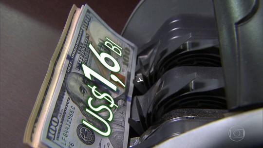 MPF denuncia 62 suspeitos por movimentação ilegal de R$ 6,5 bilhões