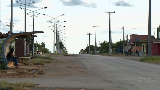 Quatro cidades de Goiás estão entre as 30 mais violentas do país, aponta Ipea