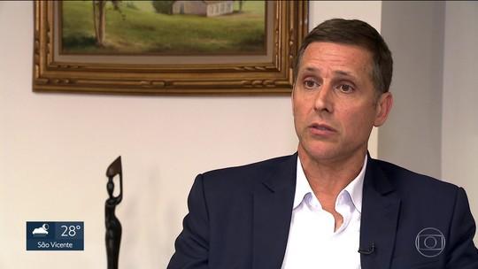 Desembargador nega pedido do MP para afastar Capez do mandato de deputado