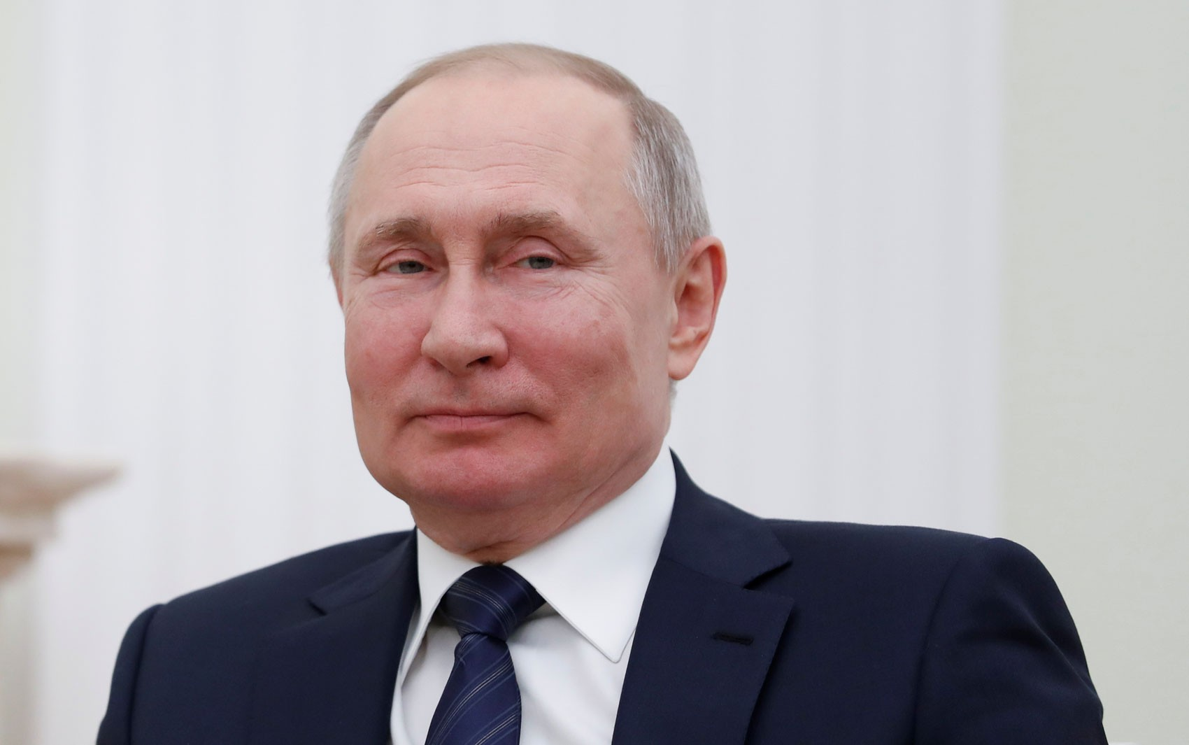 Putin afasta rumores de que usa dublê de corpo em aparições públicas