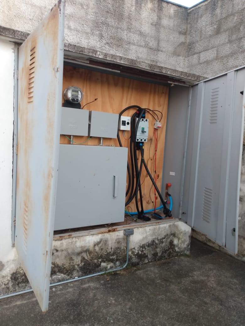 Centro de Educação Infantil é furtado durante a madrugada em Sorocaba