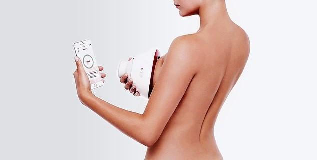 Scanner de mama (Foto: Divulgação/ Braster)