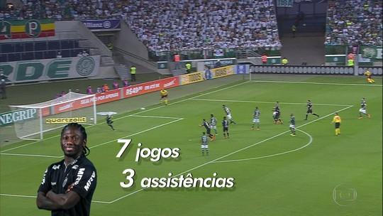 """""""Caladão"""", Chará explica força mental para ter sucesso: """"Não pode ter só talento"""""""