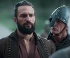 José Fidalgo é Constantino em 'Deus salve o rei' | Reprodução