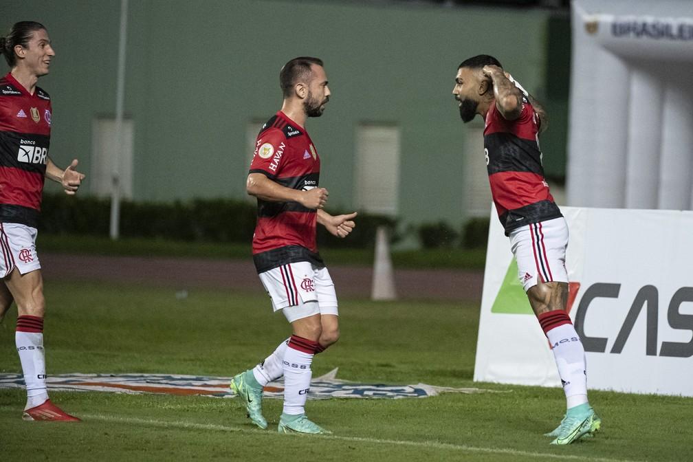 [ANÁLISE] Segunda impressão convence, e Flamengo de Renato retoma identidade dominante