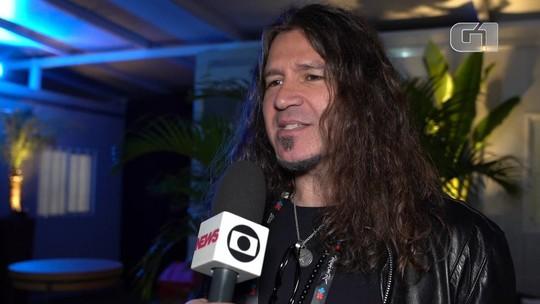 Bon Jovi poupa voz? Guitarrista diz que banda tem 'muitos vocais'