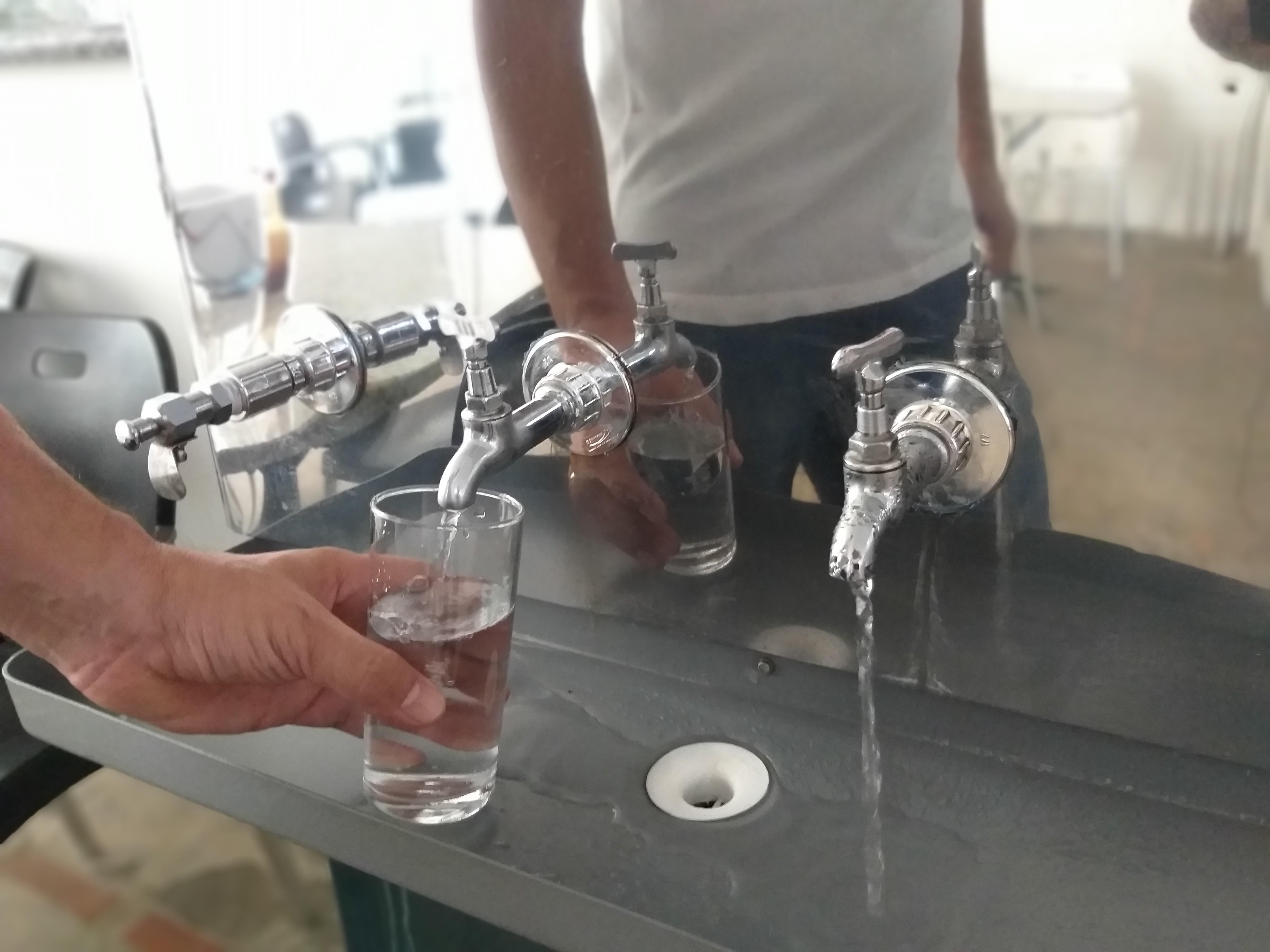 Sanepar retoma rodízio de água em Cascavel; confira os bairros atingidos  - Notícias - Plantão Diário