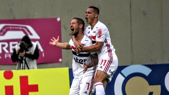 Foto: (Jefferson Vieira/Oeste FC)